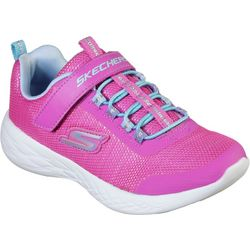 Skechers Girls GOrun 600 Sparkle Athletic Shoes