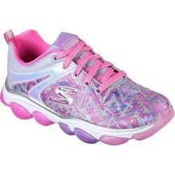 Skechers Girls Skech Air Groove Athletic Shoes