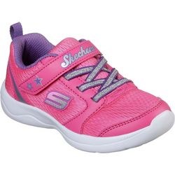 Skechers Toddler Girls Steps 2 Athletic Shoes