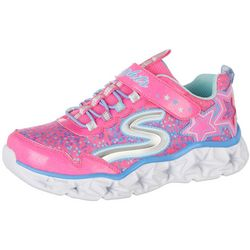Skechers Girls S Lights - Galaxy Lights Athletic Shoes