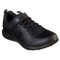 Skechers Girls Microburst-Preppy Steppy Athletic Shoes