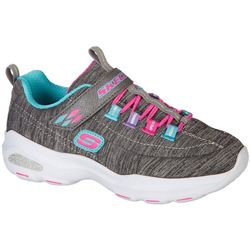 Skechers Girls D'Lites Ultra Athletic Shoes