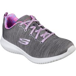 Skechers Girls Ultra Flex Athletic Shoes