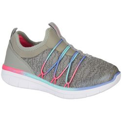 Skechers Girls Synergy 2.0 Athletic Shoes