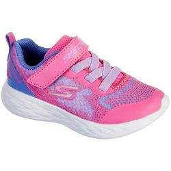 Skechers Toddler Radiant Runner Go Run 600