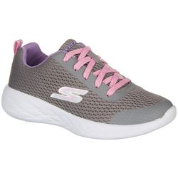 Skechers Girls GOrun 400 Athletic Sneakers