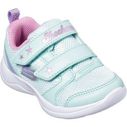 Skechers Toddler Girls Skech-Stepz Little Trainer Shoes