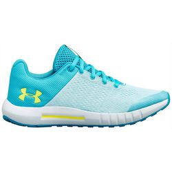 Under Armour Girls Pursuit Athletic Shoes