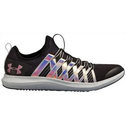 Under Armour Girls Ininity Reflective Athletic Shoes