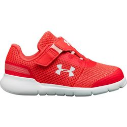 Under Armour Toddler Girls Surge RN I/T Athletic Shoes