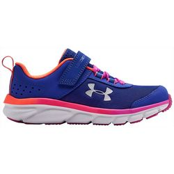 Under Armour Girls Assert 8 Athletic Shoes