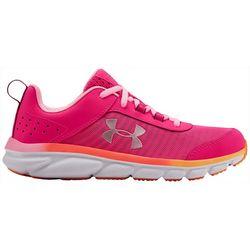 Under Armour Girls Assert 8 Running Shoes