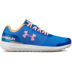 Under Armour Girls Surge RN PS Athletic Shoes