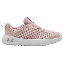 Under Armour Toddler Girls Ripple Athletic Shoes