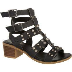 Olivia Miller Girls Gladiator Sandals