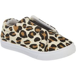 Olivia Miller Girls Slip on Sneaker