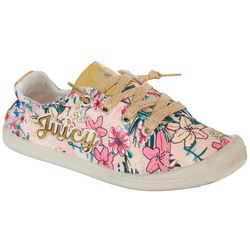 Juicy Couture Girls JC Montebello Sneaker