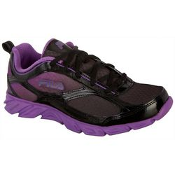 Fila Girls Stride Athletic Shoes