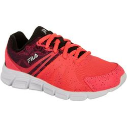 Fila Girls Gammatize Athletic Shoes