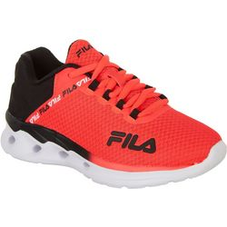 Fila Girls Electraxis 20 Athletic Shoe