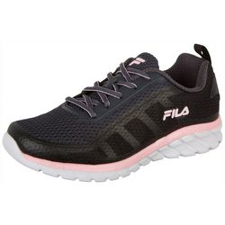 Fila Girls Diskize 2 Athletic Shoes