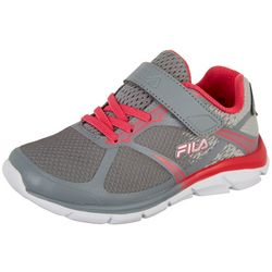 Fila Girls Primeforce 3 Athletic Shoes