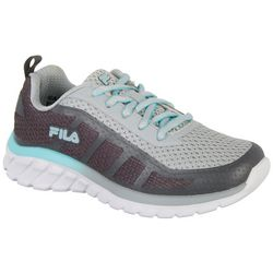 Fila Girls Diskize 2 Running Shoes
