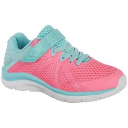 Fila Girls Fraction 3 Glitter Athletic Shoes