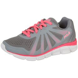Fila Girls Fraction 2 Glitter Athletic Shoes