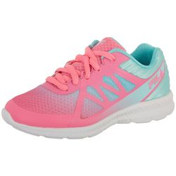 Fila Girls Finity 3 Athletic Shoes