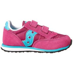 Saucony Toddler Girls Baby Jazz Athletic Shoes