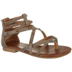 Jellypop Girls Ireland Sandals