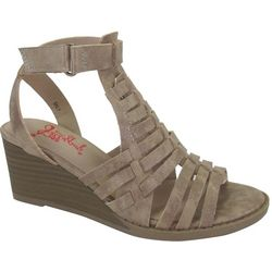 Jellypop Girls Salacia Wedge Sandals