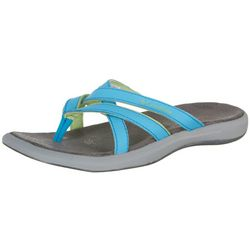 Columbia Womens Kambi 2 Thong Sandals