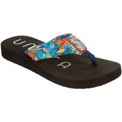 10207bab783436 Unisa Womens Freefay Flip Flops Quick View
