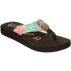 Unisa Womens Fawlee Flip Flops