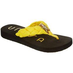 Unisa Womens Faris Flip Flops