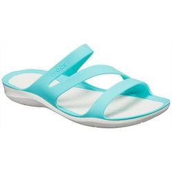 Crocs Womens Swiftwater Sandals