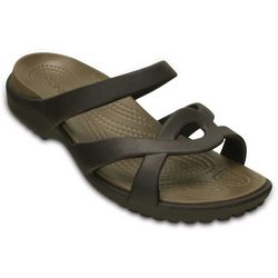 Crocs Womens Meleen Twist Sandals