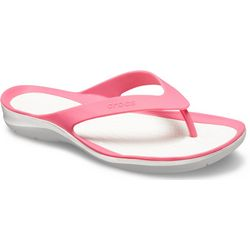 Crocs Womens Swiftwater Flip Flops