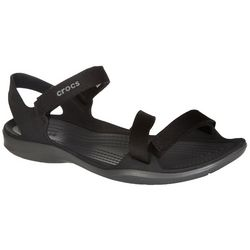 Crocs Womens Swiftwater Web Sandals