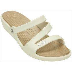 Crocs Womens Patricia Casual Sandals