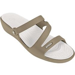 Crocs Womens Patricia Casual Sandals