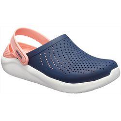 Crocs Womens LiteRide Clog Sandals