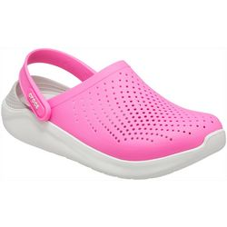 Crocs Womens LiteRide Clog Sandals
