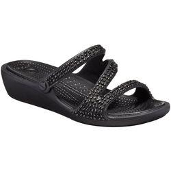 Crocs Womens Patricia Dimant Sandals