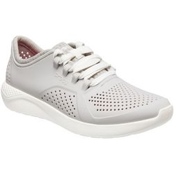 Crocs Womens Literider Pacer Athletic Shoes