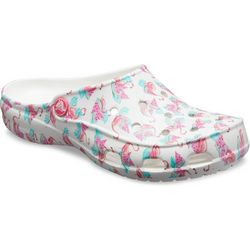 Crocs Womens Freesail Clogs