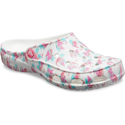 7c1fad728ec584 Crocs Womens Freesail Clogs