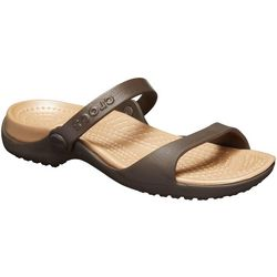 Crocs Womens Cleo Exclusive Sandals
